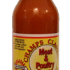 Meat & Poultry Sauce